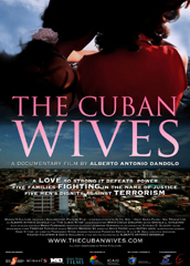 "locandina di ""The Cuban Wives"""