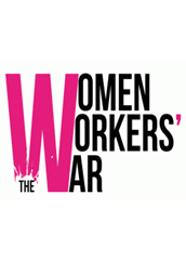 "locandina di ""Atlantis - The Women Worker's War"""